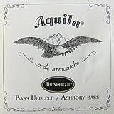 Aquila 69u Jeu de 5 cordes pour Ukulele basse