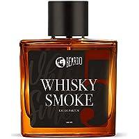 Beardo Whisky Smoke Perfume for Men   EAU DE PARFUM   Strong & Long Lasting  Spicy, Woody - Oudh   Ideal Gift for Men…