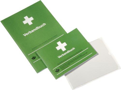 Preisvergleich Produktbild VerbandbuchDIN A5