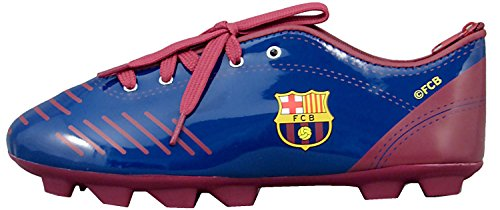 Trousse chaussure FCB - Collection officielle FC BARCELONE - TU - Bleu
