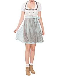 ESPRIT Collection Damen Kleid 076eo1e027