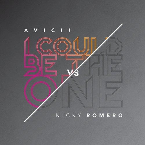 I Could Be The One [Avicii vs Nicky Romero] (Nicktim - Original Mix)