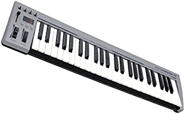 Acorn Masterkey 49 MIDI Keyboard