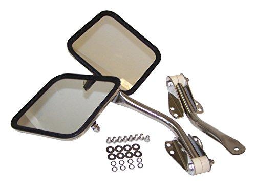 Preisvergleich Produktbild Komplettes Spiegel und Arm Kit (nicht EU)