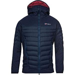 berghaus Ulvetanna Hybrid 2.0 Down Jacket Men – Daunenjacke