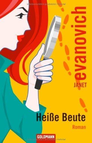 Heiße Beute: Roman von Evanovich. Janet (2005) Taschenbuch -