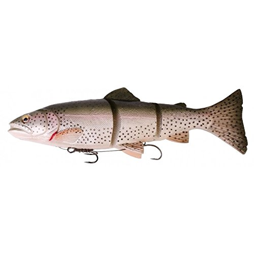 Savage Gear 3D Line Thru Trout Swimbait 25cm Rainbow Trout 193g (MS)