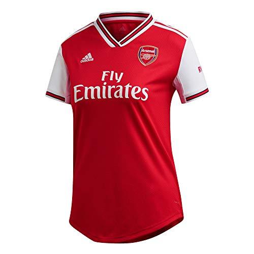 adidas Arsenal Home Damen Shirt 2019-2020 Gr. 46-48, rot