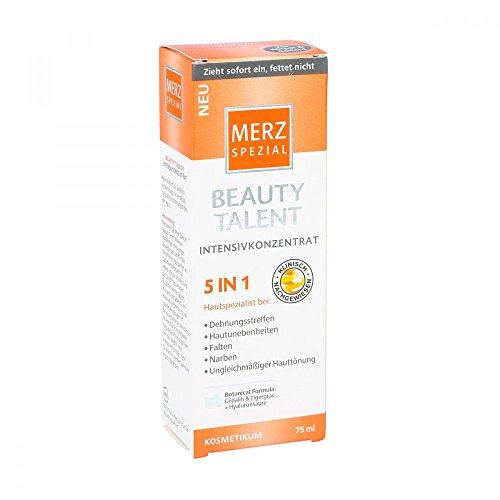 Merz Spezial Beauty Talen 75 ml