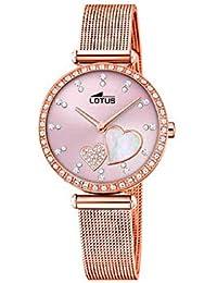 0a2d63f9f902 Reloj Lotus Mujer 18620 2 Colección Bliss Swarovski