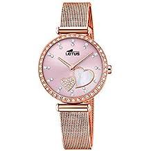 bbb26d606da7 Reloj Lotus Mujer 18620 2 Colección Bliss Swarovski