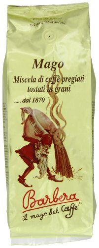 500g Whole Beans Coffee