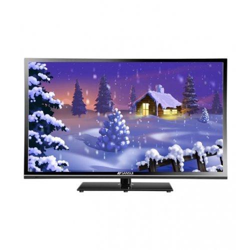 Sansui SKE28HH-ZM 71.12 cm (28 inches) HD Ready LED TV (Black)
