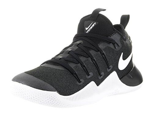 Nike 844369-020, espadrilles de basket-ball homme Noir