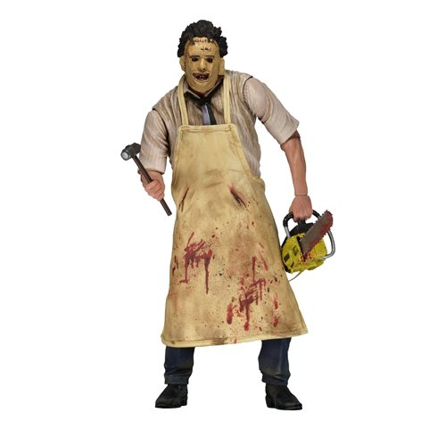 Figura Leatherface (40º A
