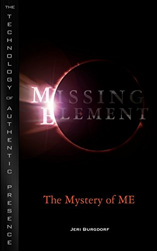 Missing Element: The Mystery of Me