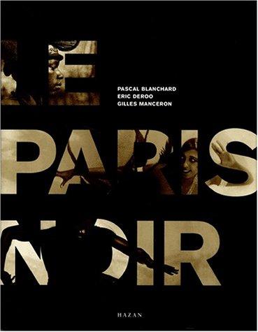 Le Paris noir