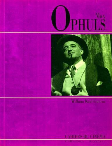Max Ophuls