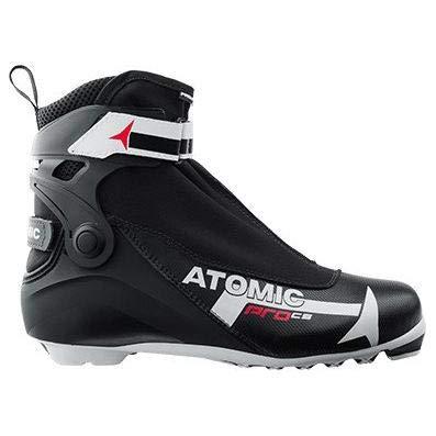 Atomic Unisex-Erwachsene Nbo ATO Sport Inl Schneestiefel, Schwarz (Negro 000), 45 EU