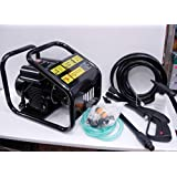 ANMSALES TG-1900B 2000W High Pressure Car Washer for Home Office Industrial Heavy Use.
