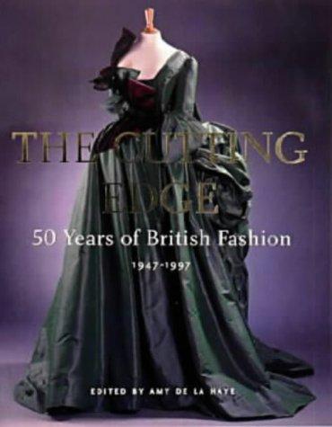 1950 Kostüm Geschichte (The Cutting Edge: 50 Years of British Fashion,)