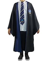 Harry Potter - Capa - Oficial -Cinereplicas (Niños 8-10 años (XS