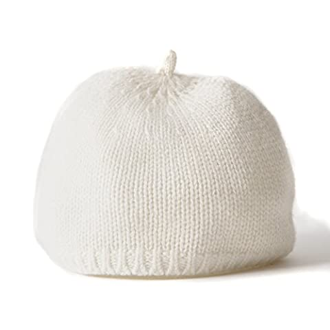 Casualbox Babies | 100% Cashmere Beanie Hat for Boys & Girls | Super Soft and Light Weight High Quality Premium Headwear