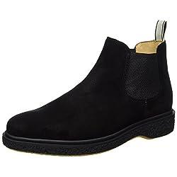 gant men's carson chelsea boots - 4174AaJh 5L - Gant Men's Carson Chelsea Boots
