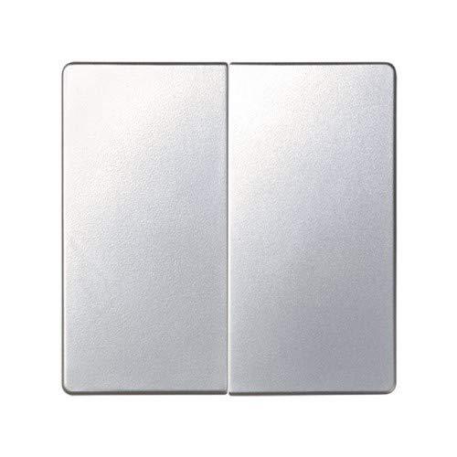 Simon - 82026-33 tecla grupo int.+conm. s-82 aluminio mate Ref. 6558233203