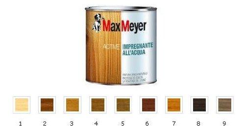 max-meyer-active-impregnante-allacqua-colore-5-noce-chiaro-max-meyer-formato-lt-0750