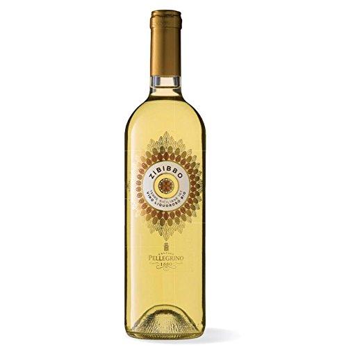 ZIBIBBO IGT vino liquoroso BIO Terre Siciliane