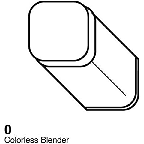 COPIC Profi Marker, Blender 0