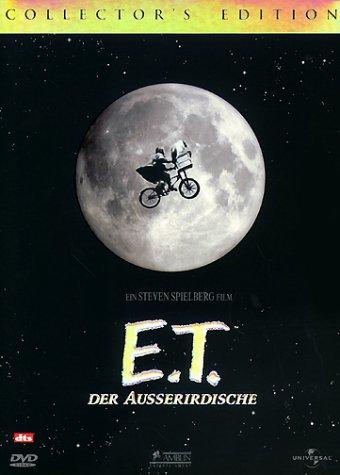 Bild von E.T. - Der Außerirdische (Collector's Edition) [3 DVDs]