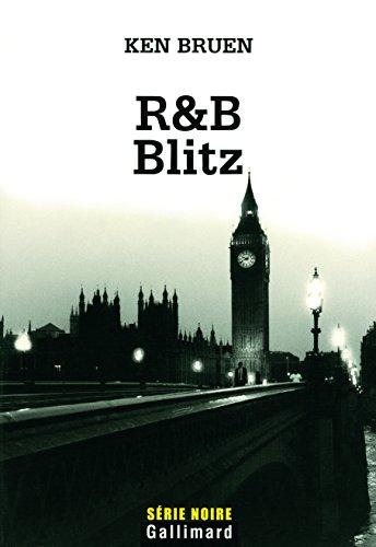 R&B - Blitz