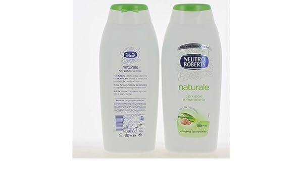 Bagnoschiuma Bio : Bio bath shampoo