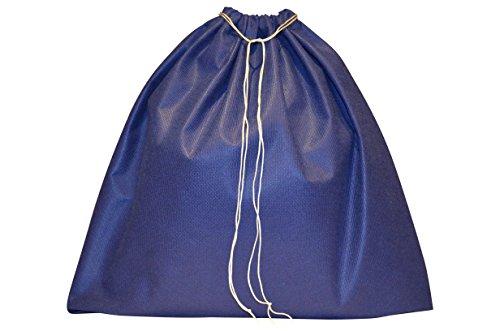 Staubbeutel für Lederhandtaschen [Set mit 5], Schuhe, Handschuhe, Gürtel und Accessoires, Zuziehbeutel, Kordelzug (Gürtel Kordelzug)