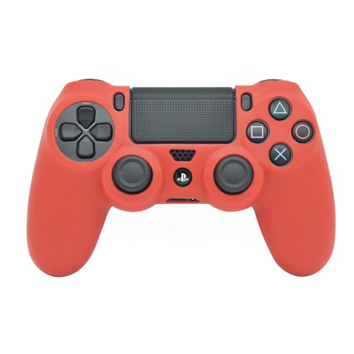 iprotect-custodia-protettiva-per-controller-skin-in-rosso-sony-playstation-4