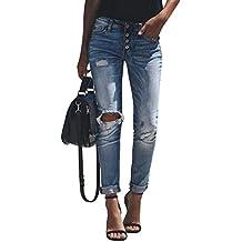am besten geliebt zuverlässige Leistung moderne Techniken Suchergebnis auf Amazon.de für: Löcher Jeans