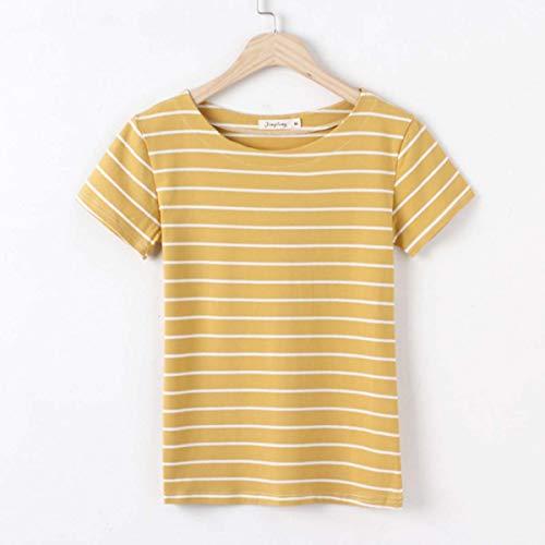 2018 Women Shirt, Lady Top Short Sleeve C351 C353 XS -