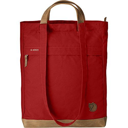 Fjällräven Tasche Totepack No.2 Red