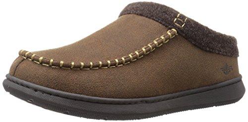 Dockers mens Dockers Corey Ultra-light Clog Premium Slippers