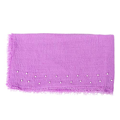 Weiche Fotografie Diy Decke Wrap Cotton Pearl Quaste Wrap Prop hautfreundliche Wrap Outfits Kostüme für Kleinkinder(2)