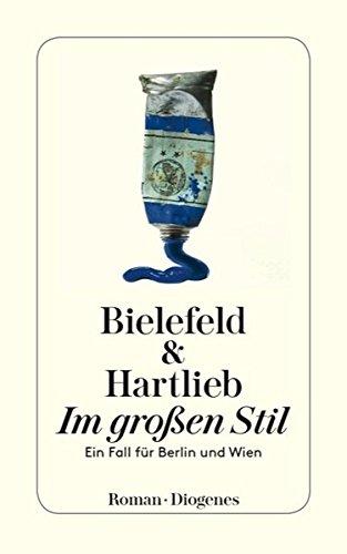 Bielefeld, Claus-Ulrich: Im großen Stil