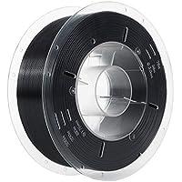Creality Premium 1.75 mm ABS 3D Printing Filament (Black)