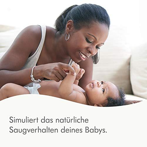 Milchpumpe Medela Freestyle - elektrische Doppel-Milchpumpe, Schweizer Medizinprodukt - 6