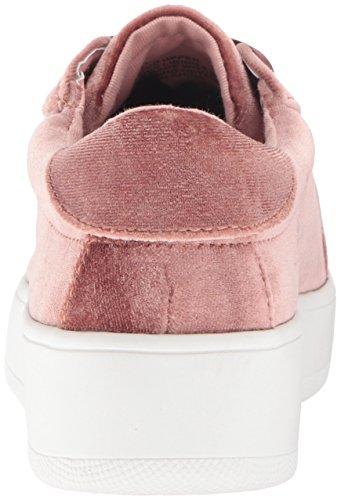 Steve Madden Bertie-m, Zapatos De Baloncesto Femenino Rosa (blush)