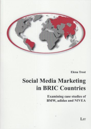 Social Media Marketing in BRIC Countries...