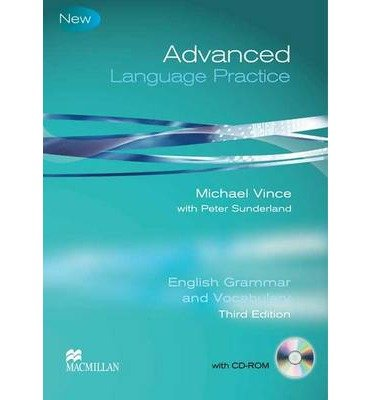 [(Advanced Language Practice: Student Book Pack without Key)] [Author: Vince Michael] published on (March, 2009)