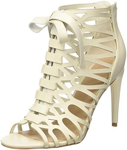 Guess Footwear Dress Shootie, Zapatos con Tira de Tobillo para Mujer