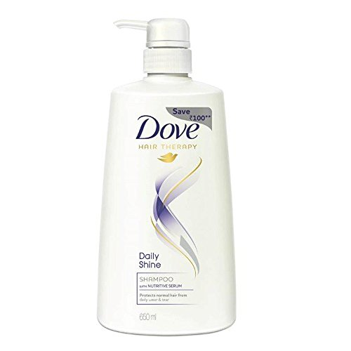 Dove-Daily-Shine-Therapy-Shampoo